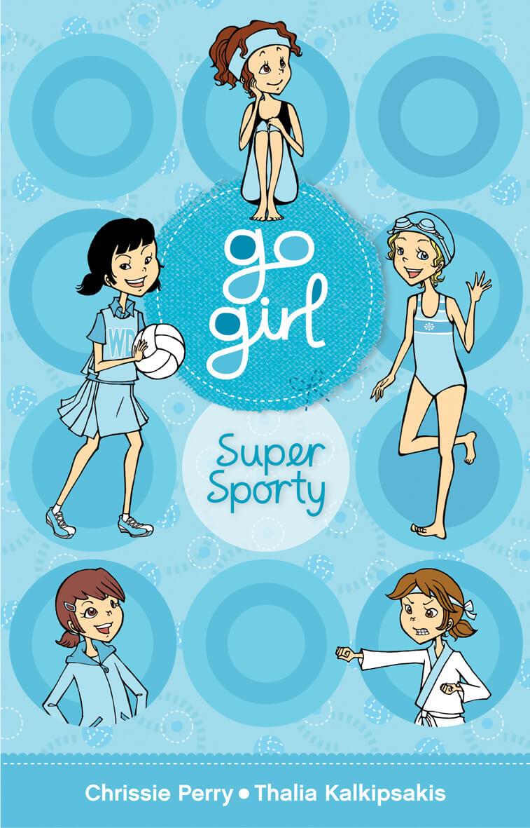 Super Sporty
