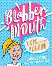 Blabbermouth : Oops I've Done it Again!